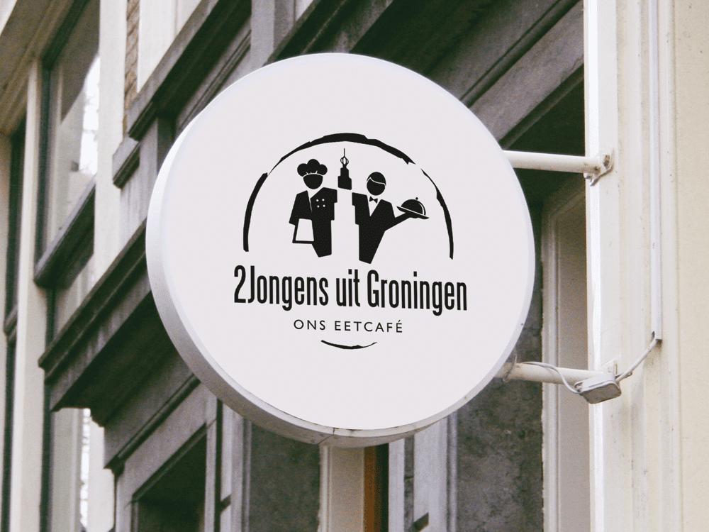 2 jongens uit Groningen