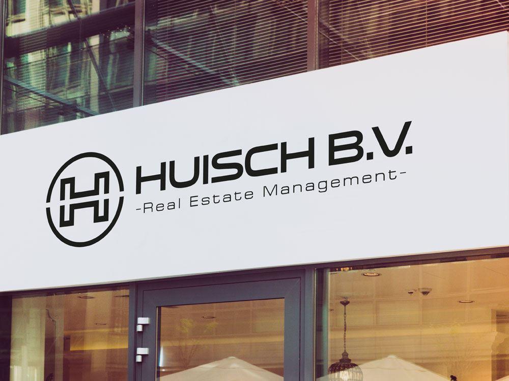 logo huisch BV