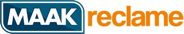 Maak Reclame Logo