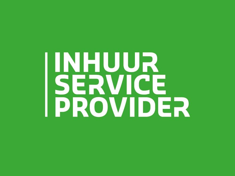 Inhuur-service-provider