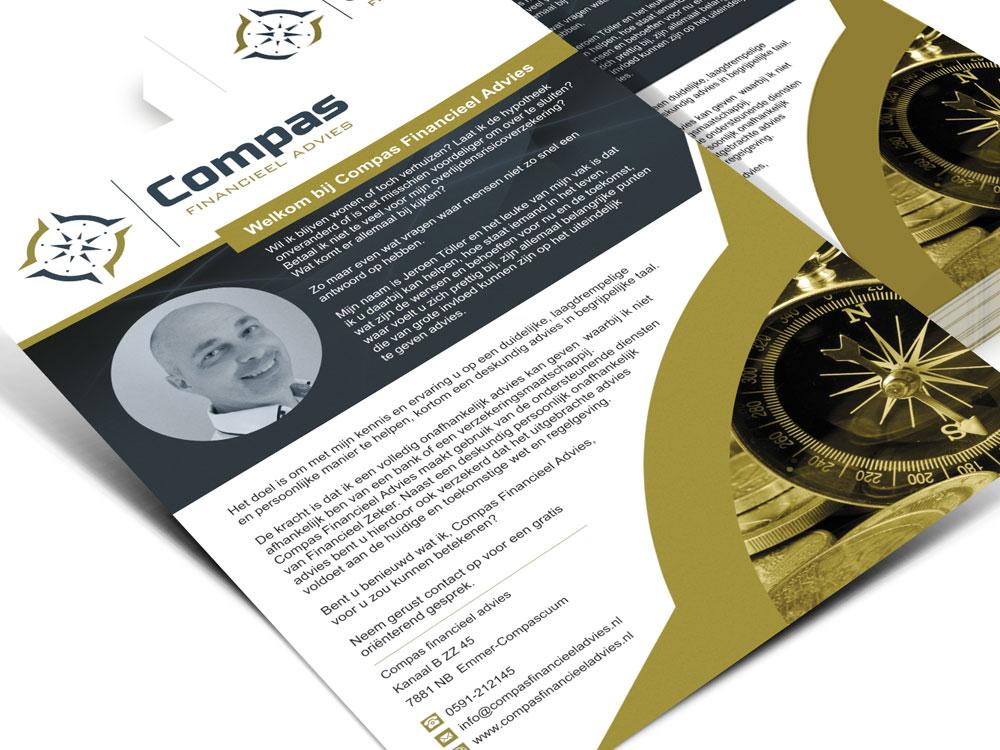 Flyer-Compas